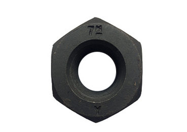 Alloy steel hexagon nut -7M