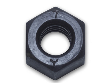 Alloy steel hexagon nut-7