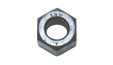 Carbon steel nut -2HM